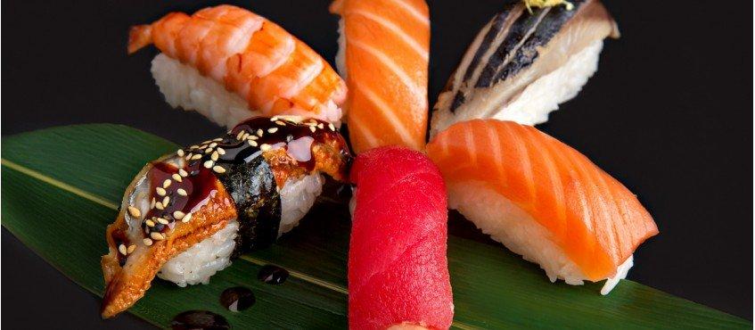 выбрать суши