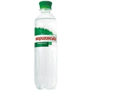 Вода Моршинская слаб.газ. 0,5л