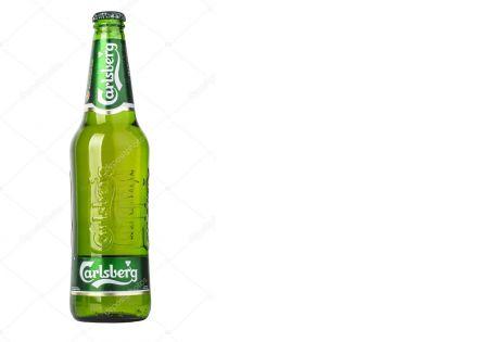 Пиво Carlsberg безалкогольное 0,5 л