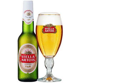 Стелла Артуа безалкогольное 0,5л