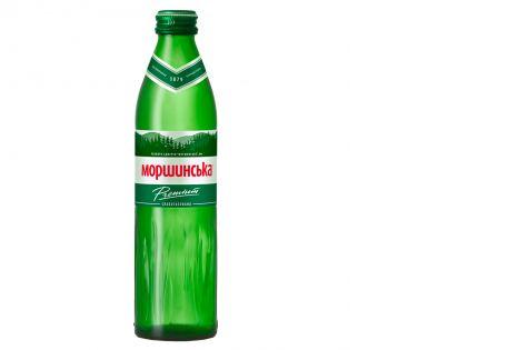 Вода Моршинская 0,33л
