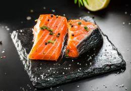 Филе норвежского лосося