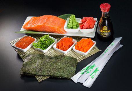 Заправка для суши риса