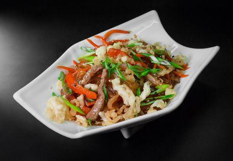 Рисовая лапша Сайфун
