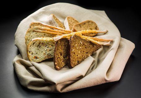 Хлеб Львовский